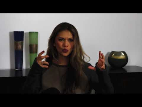 Actress/Singer Nia Peeples on taking the plunge with GAL Photography